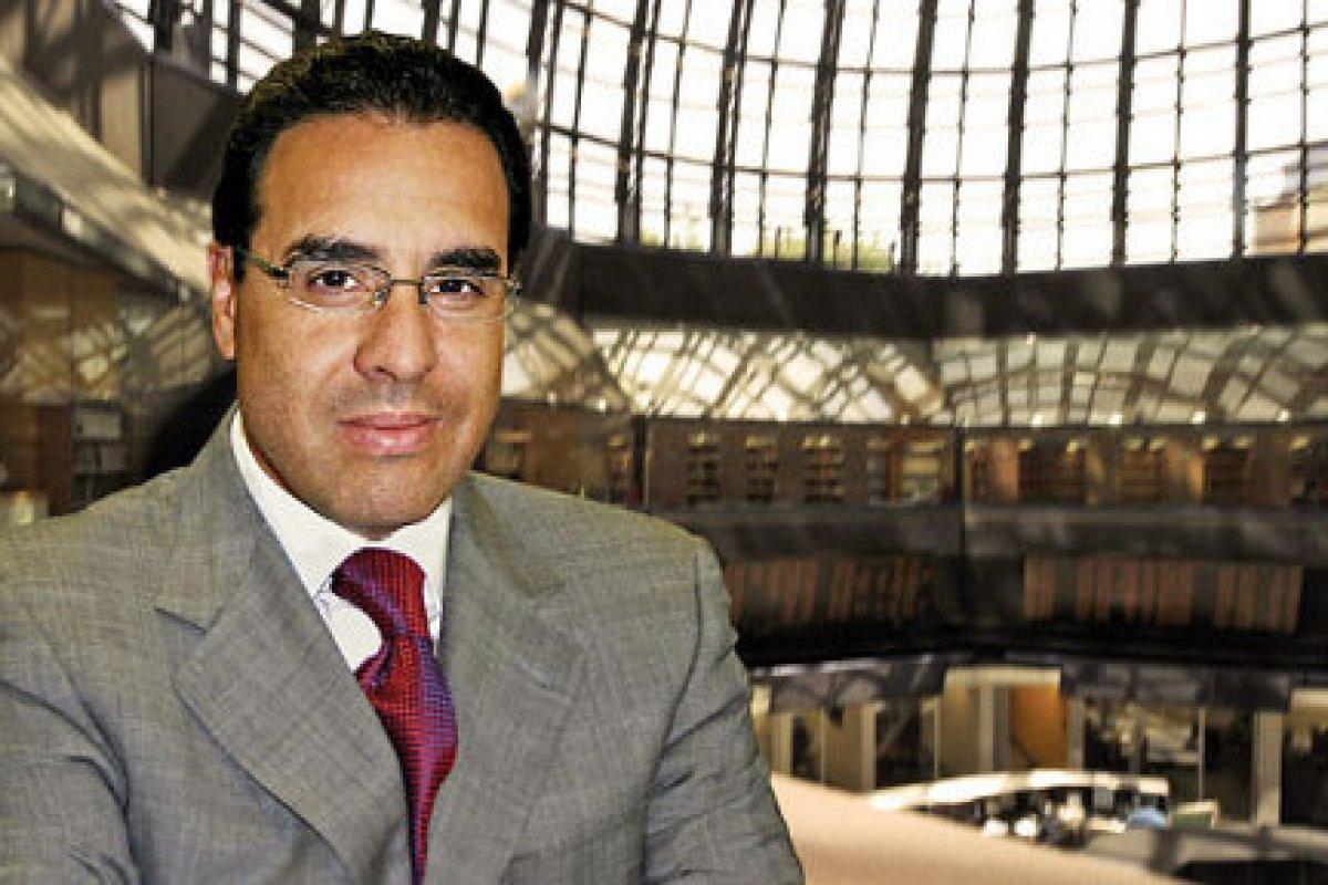 El director general de Grupo Financiero Banorte no descartó la posibilidad de una fusión al mediano plazo.