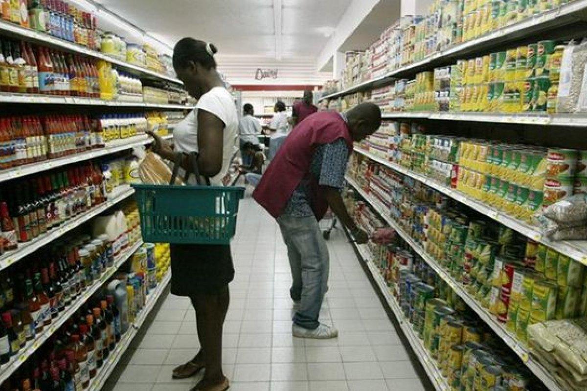 La tasa anual acumulada del PIB se ubicó en 2.4%.