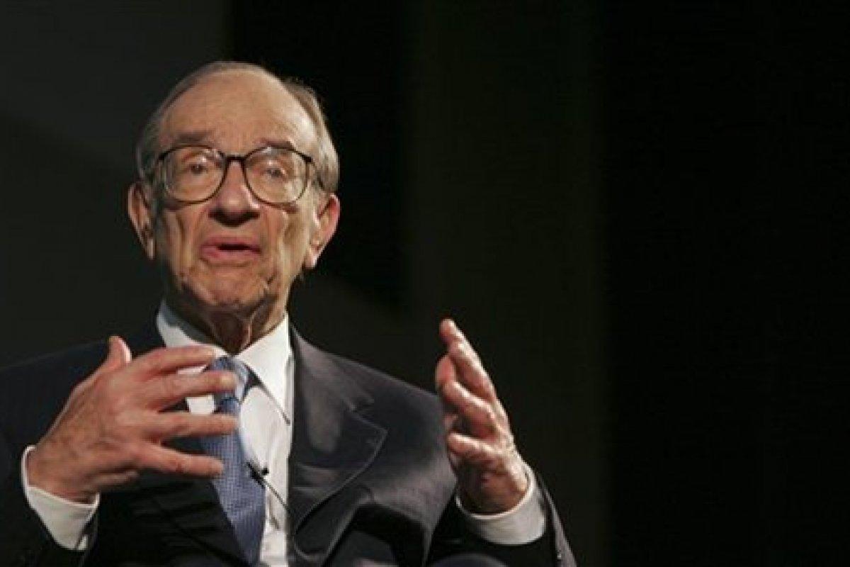 El expresidente de la Fed de 1986 a 2006 aseguró que no se podrá salir del letargo económico sin causar otra crisis.