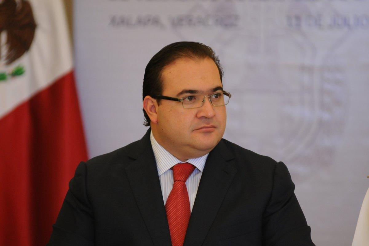 El incremento del endeudamiento en los municipios de Veracruz, actualmente gobernado por Javier Duarte, es el mayor para un estado mexicano en el último año a nivel nacional.