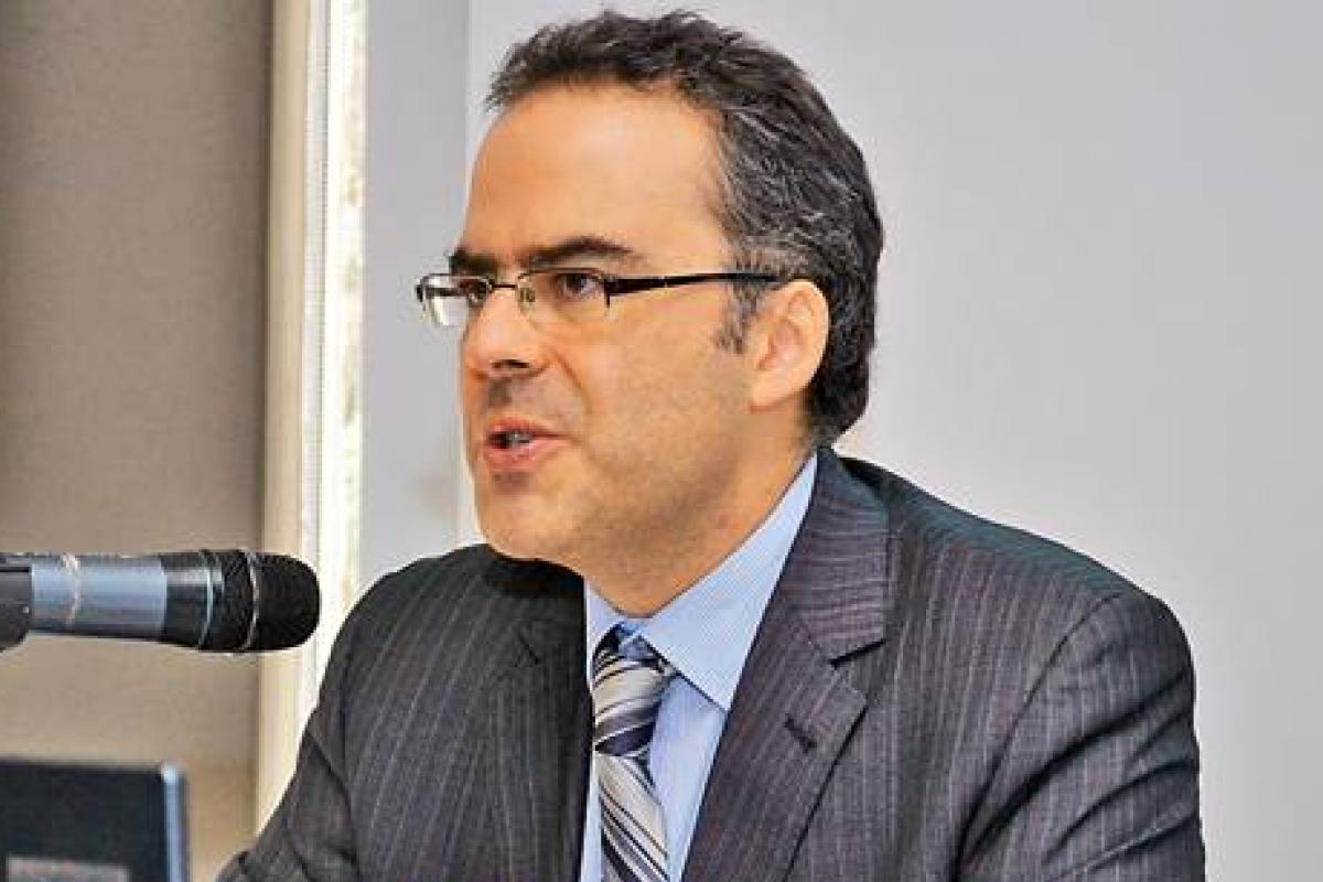 El Imco, dirigido por Juan Pardinas, instó a los estados a asumir su responsabilidad para dar éxito a las reformas estructurales.