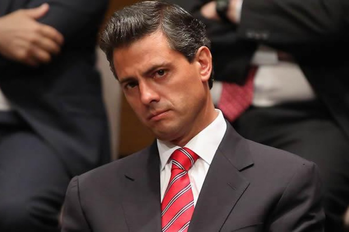 El anuncio sobre una nueva estrategia en pro de la legalidad de Enrique Peña Nieto podría afecta la economía.