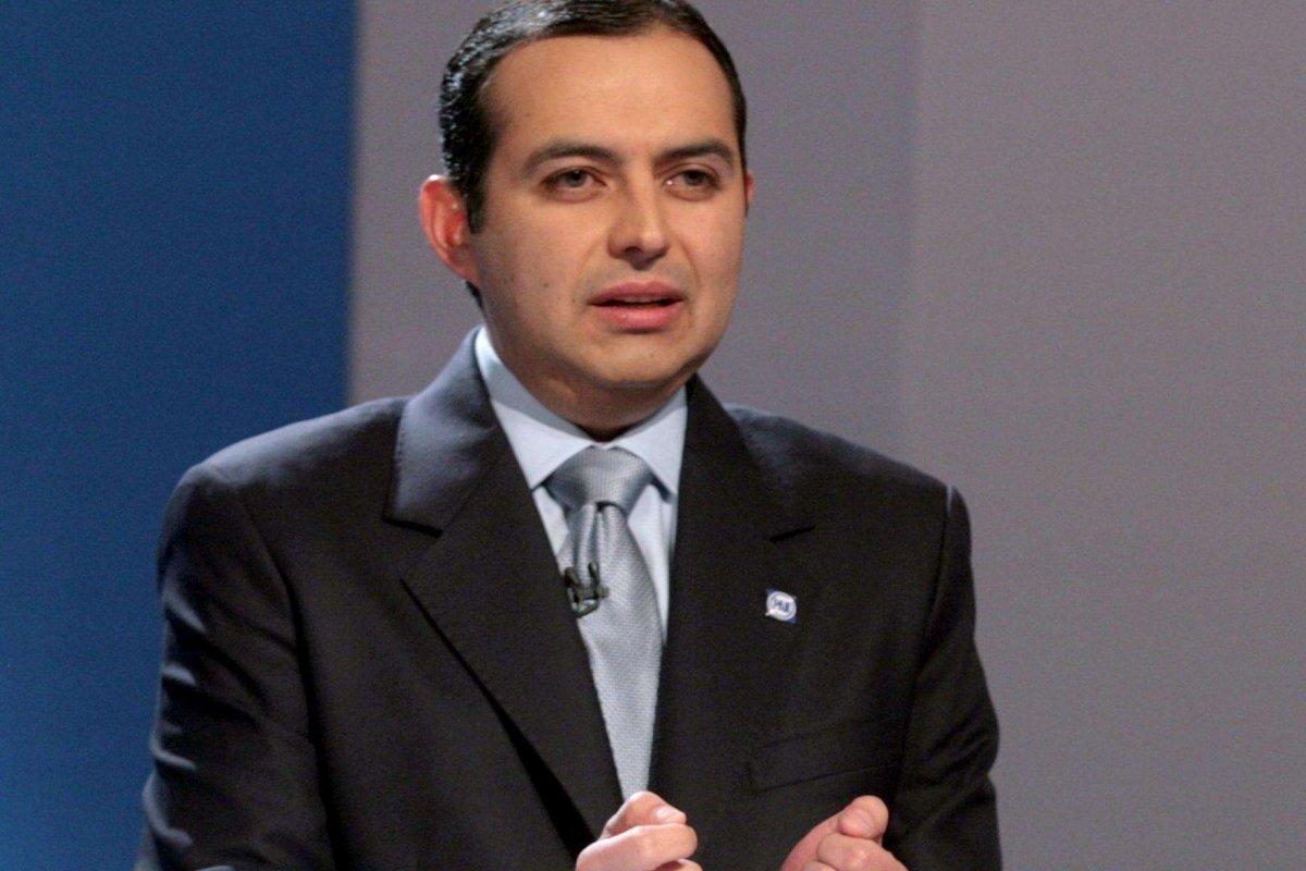 El legislador asegura que el Pacto por México fue sólo un mecanismo de imagen pública; los acuerdos se hubieran dado de todas formas.