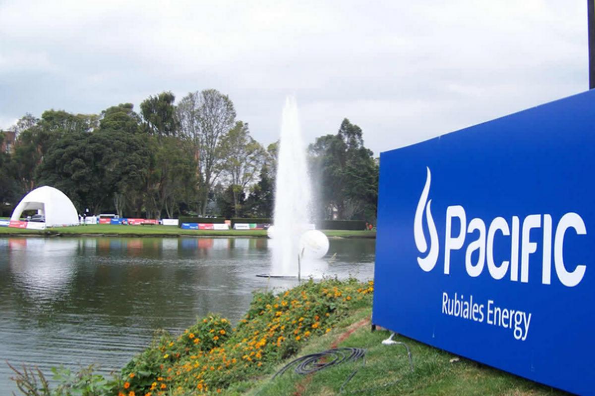 En lo que va de 2014 Pacific Rubiales ha registrado ingresos por 4,000 mdd. El 94% de su producción es de petróleo.