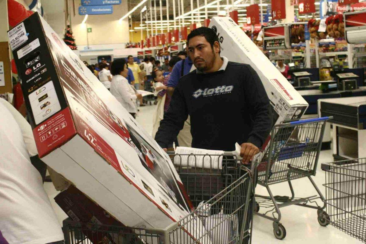 El subíndice que mide las posibilidades de una familia para comprar bienes duraderos hoy creció a niveles no vistos en 2014.