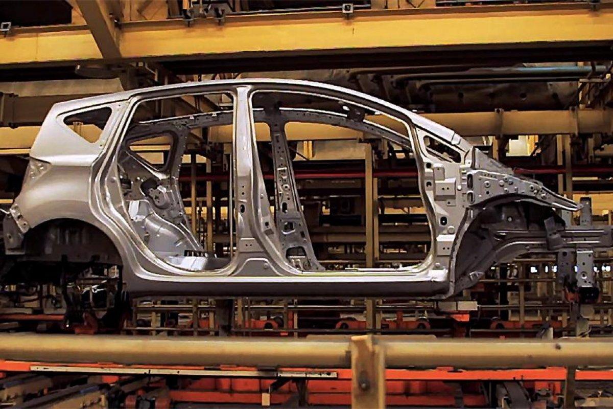 El sector automotriz representa el 15% del PIB de la industria manufacturera en México.