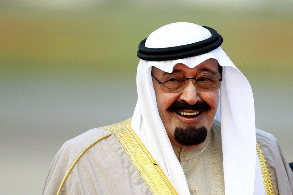 La postura del gobierno del rey Abdullah de Arabia Saudita tiene al mundo en vilo.