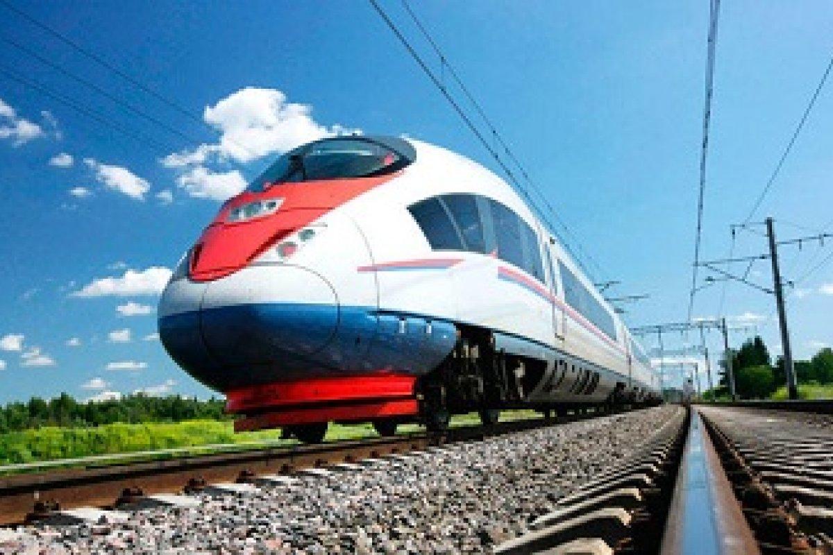 El tren México - Querétaro ahorrará dos horas a los viajeros de esta ruta.