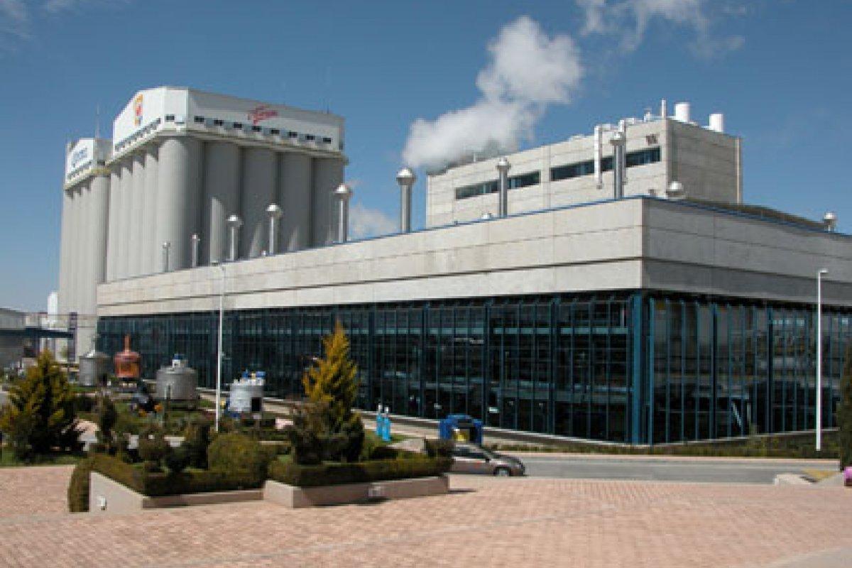 La planta de Zacatecas es la fábrica más grande de Grupo Modelo.
