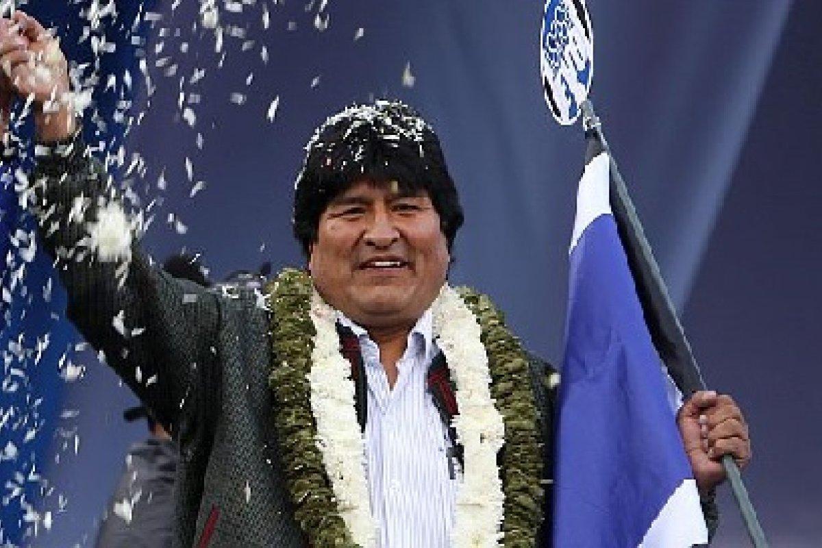 Para 2015 el FMI espera que Bolivia crezca en 5%.