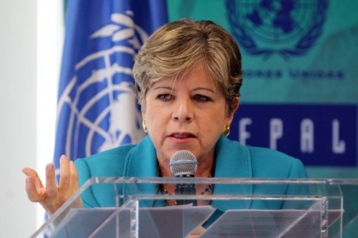 Los países parecen no haber aprovechado al 100% la coyuntura de la crisis 2008-2009 para apuntalar a los sectores menos afortunados, comentó la secretaria general de la Cepal, Alicia Bárcena.