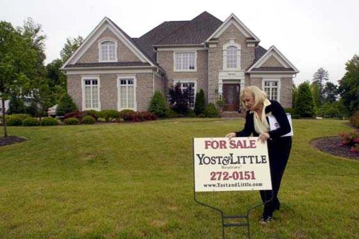 Los números al cierre de 2014 hilan tres años de recuperación económica, después de que del 2007 al 2011 la venta de casas cayera a una tasa anual promedio de 21%.