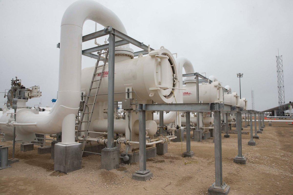 Los Ramones, es el proyecto gasístico más importante del país, el cual abastecerá el 30% de la demanda nacional en esta materia.