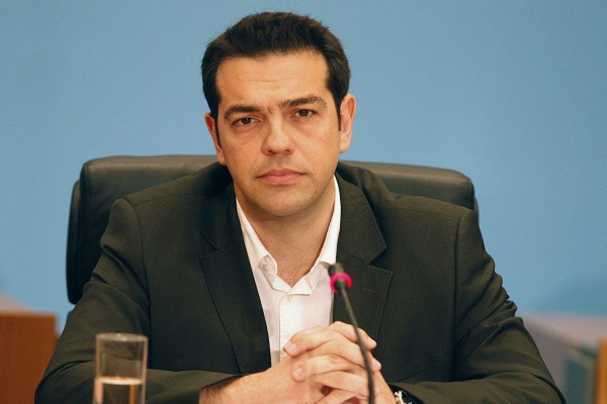 Grecia, ahora bajo el liderazgo de Alexis Tsipras, podría ser excluido de la Unión Europea, en el peor de los escenarios.
