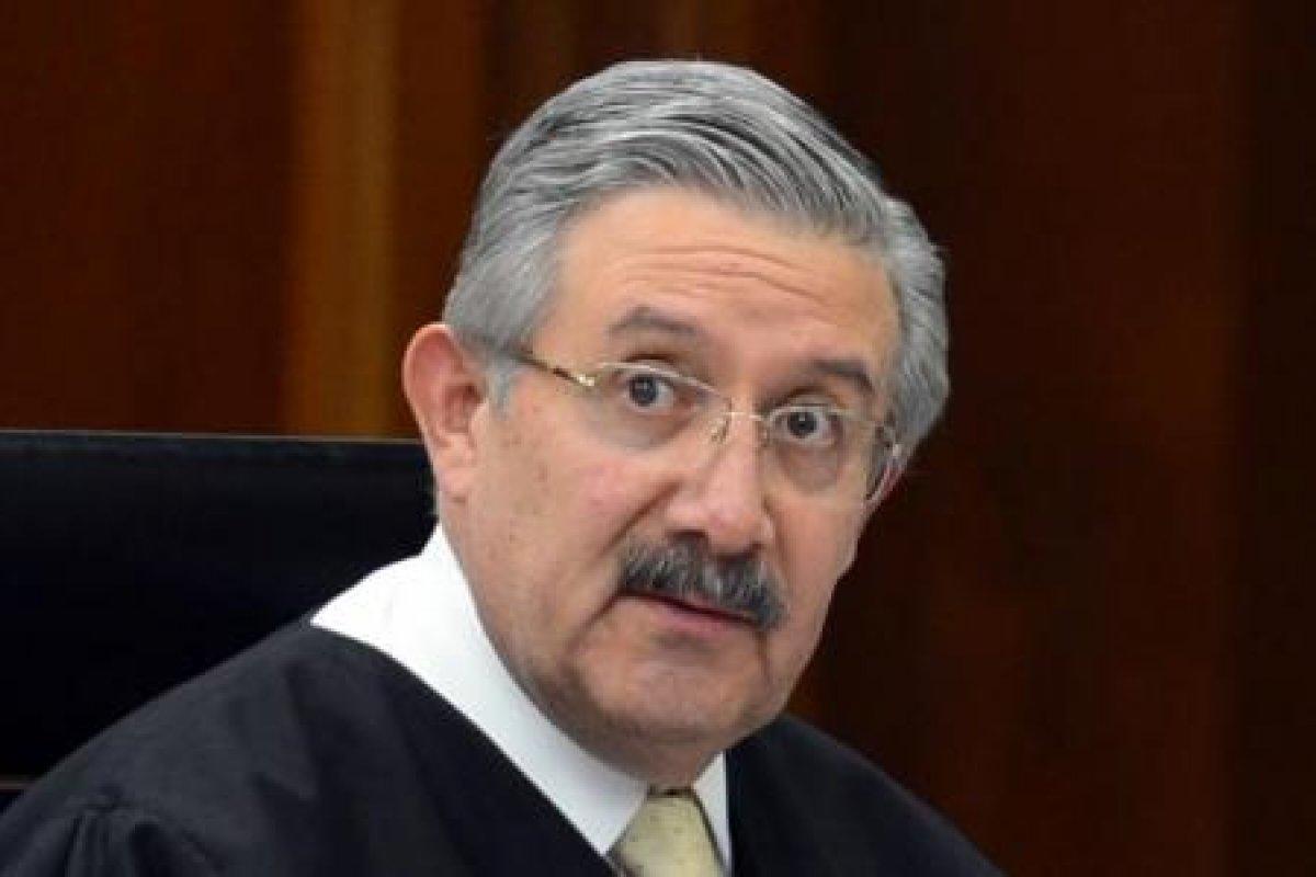 La Suprema Corte de Justicia, presidida por el ministro Luis María Aguilar Morales, debería también presentar un informe sobre conflictos de interés, según el empresariado.