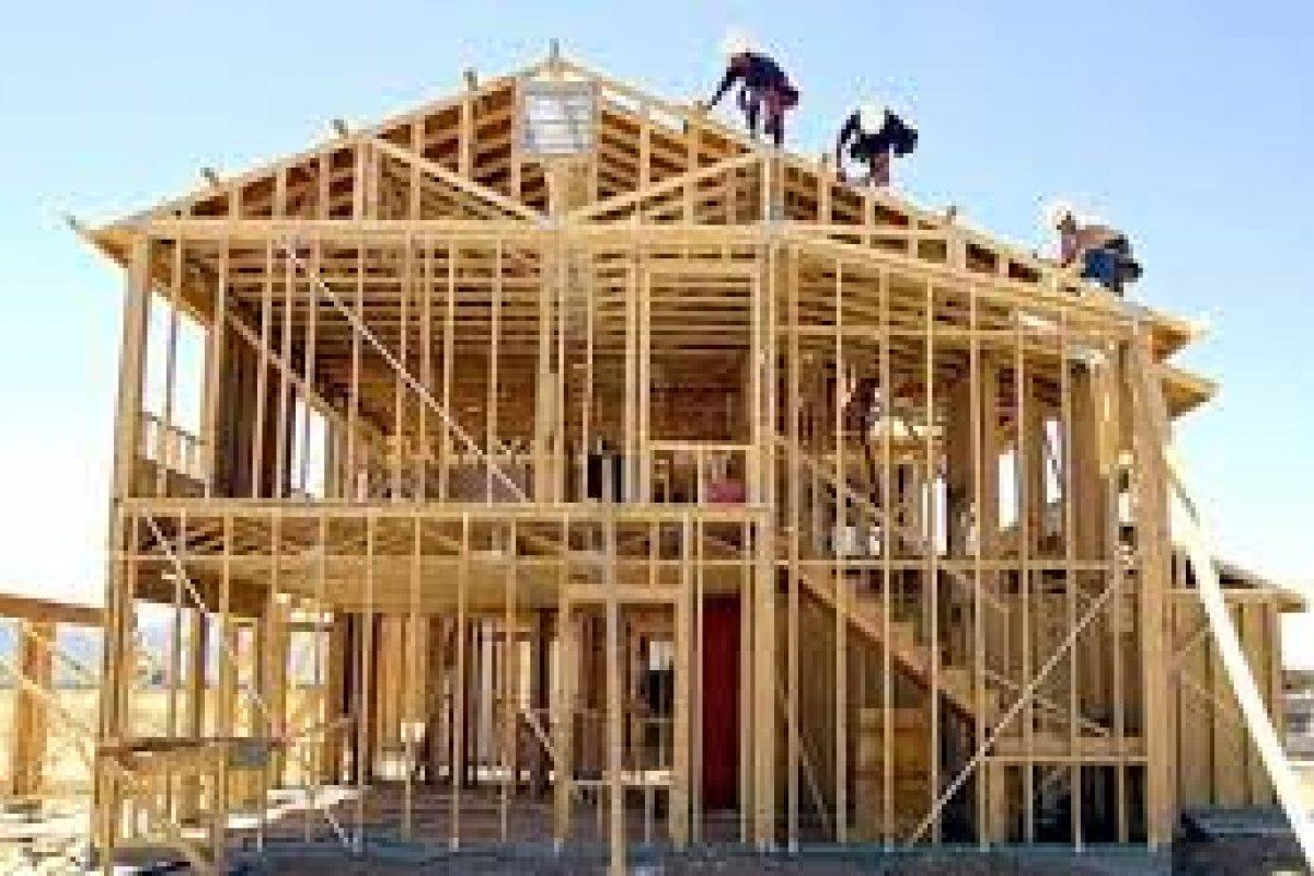 El registro de enero de 2015 se ubica 18.7% por arriba del mismo mes de 2013, cuando se llegó a 897 mil hogares en construcción.