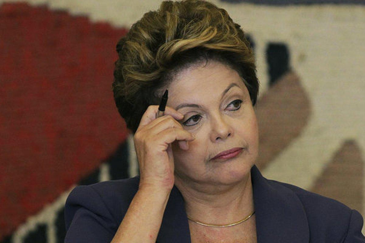 Brasil, país a cargo de Dilma Rousseff,  fue el país con una mayor caída en sus exportaciones con un 6.5%, seguido de India con 4.7% y Rusia con 4.4%.