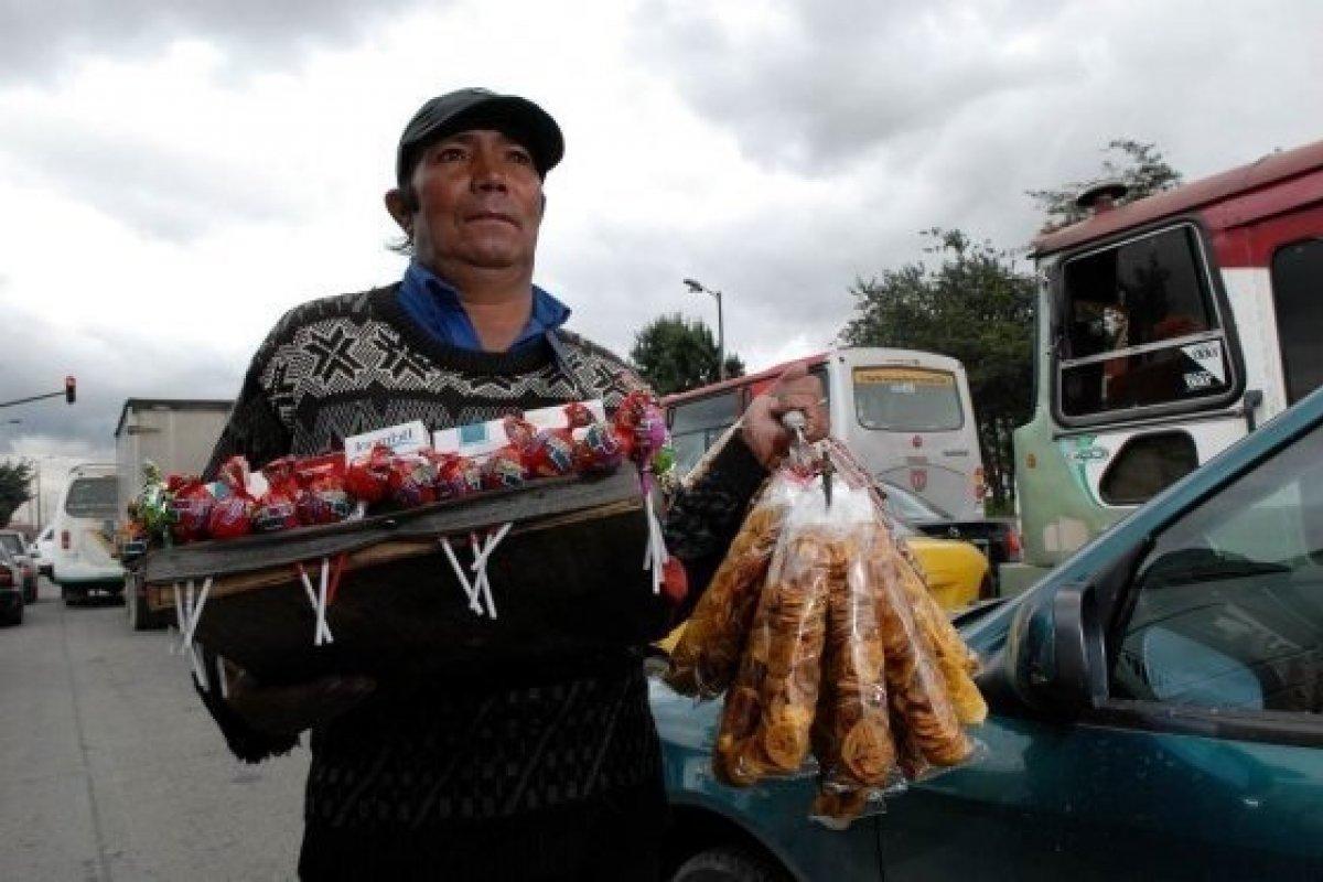 México es uno de los países con la menor tasa de desempleo gracias a la ocupación informal.