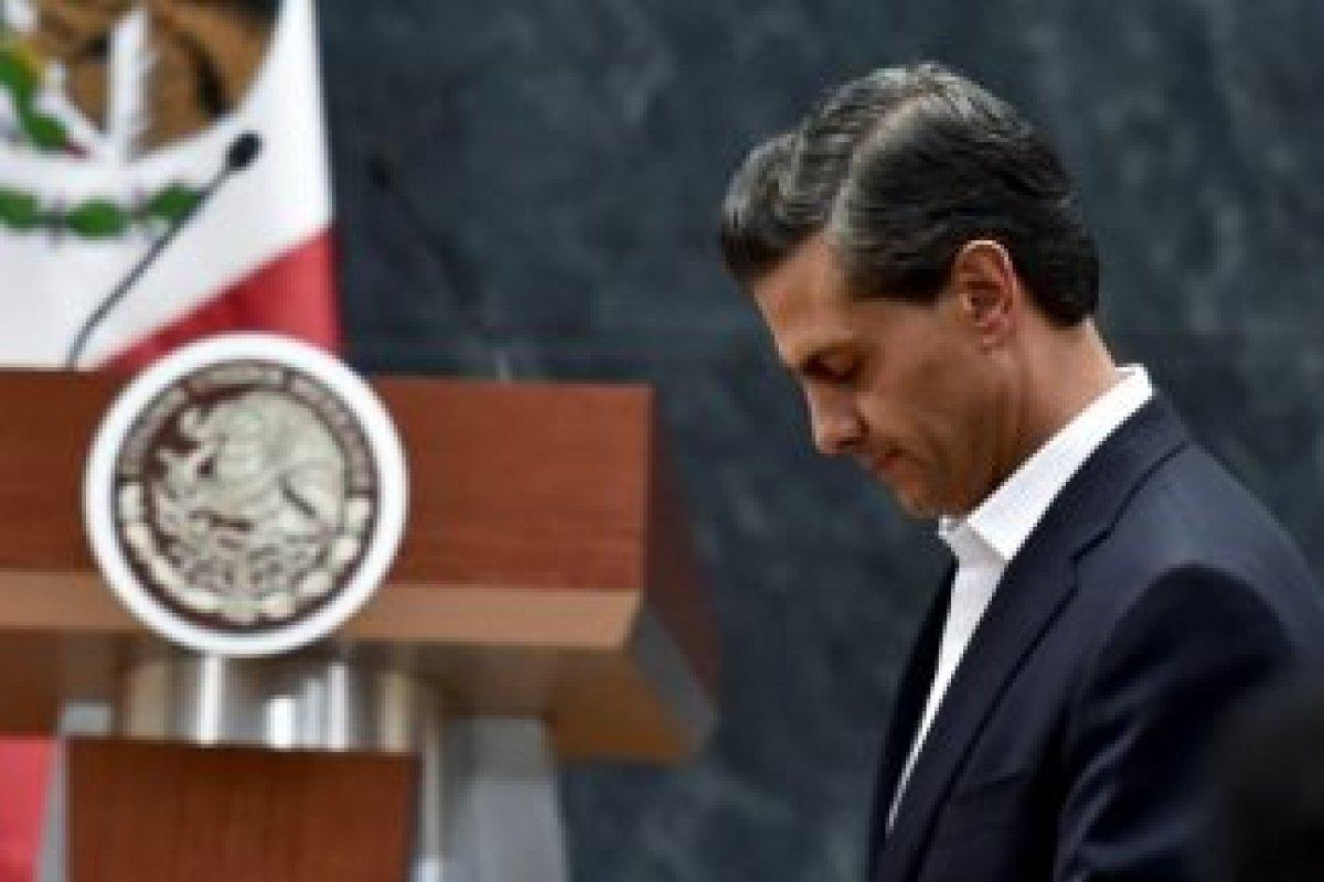 El 40% de los empresarios creen que México caerá en una recesión.