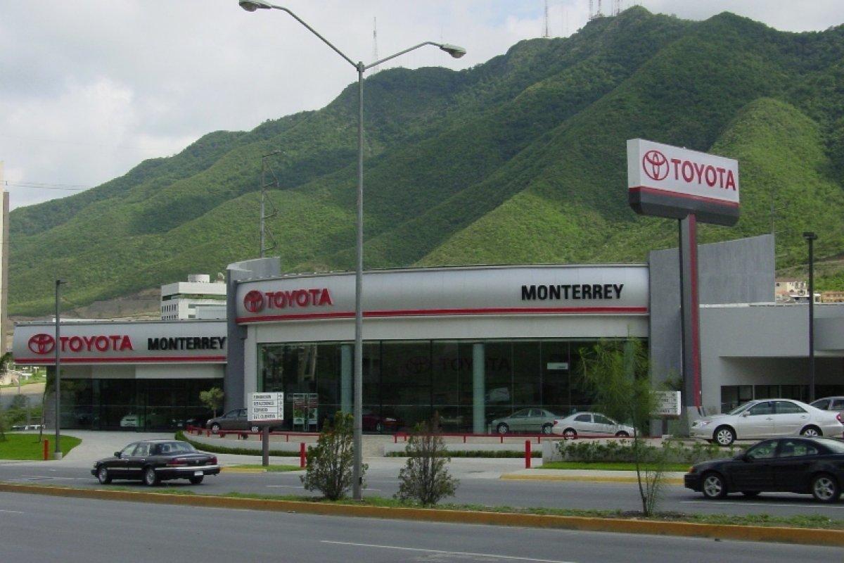 El mercado interno de consumo de autos ligeros en México transita por un buen momento.