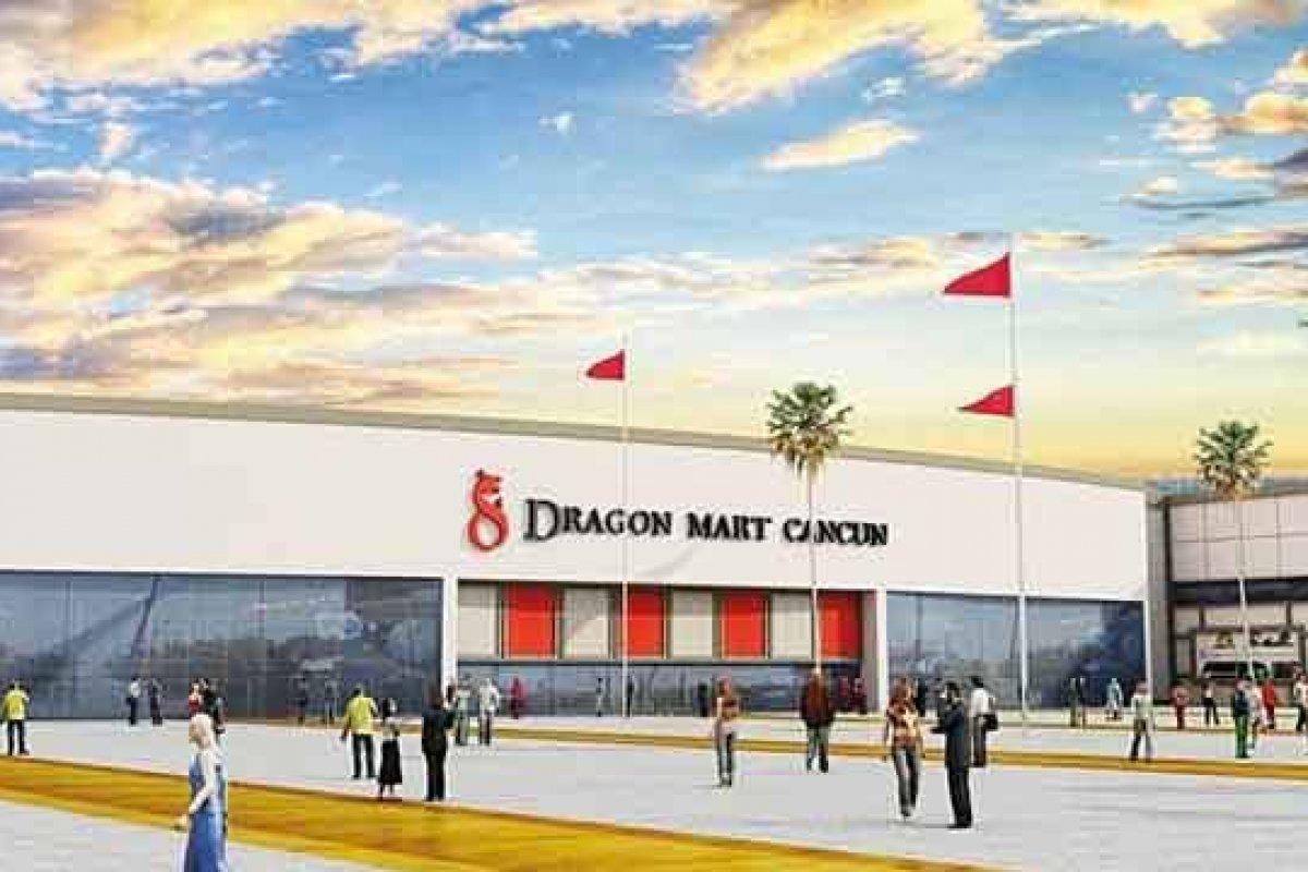 La suspensión del proyecto Dragon Mart, en enero de este año, se suma a los episodios que han causado incertidumbre por parte de los empresarios de China hacia el gobierno mexicano.