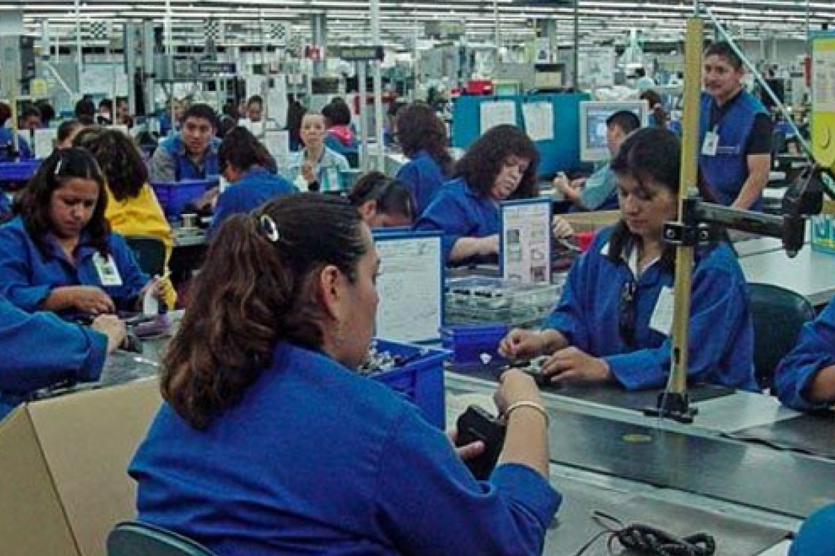 Según Banamex se crearon medio millón de nuevos empleos y no 745 mil en el último año como señala el gobierno