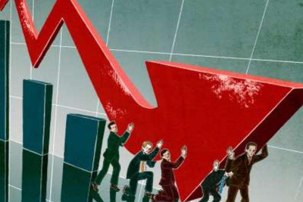 La caída en las actividades petroleras y la debilidad mostrada por las manufacturas explican la lentitud en el crecimiento de la economía