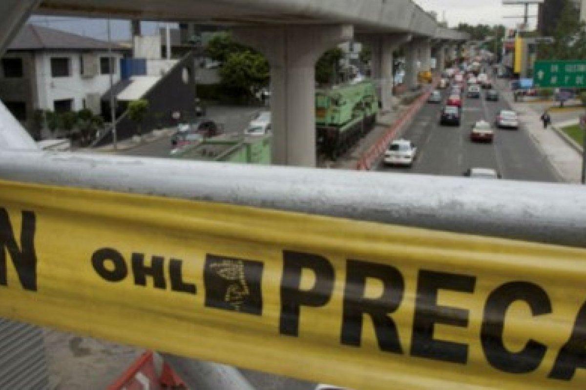 La revelación de nuevas grabaciones sobre presuntos sobornos a magistrados volvieron a sacudir a las acciones de la empresa cuestionando si será capaz de levantar cabeza en México en el mediano plazo