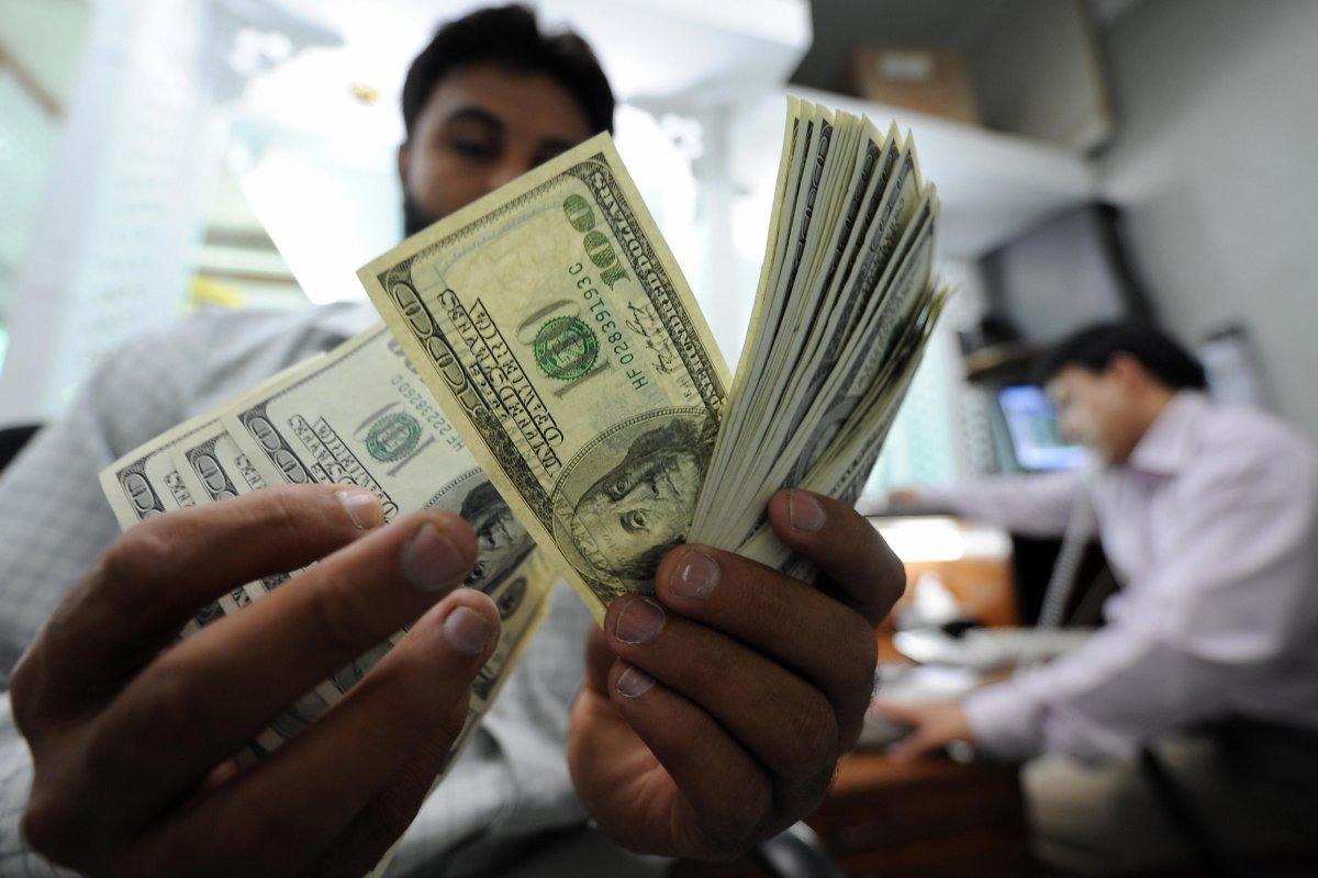 El ingreso por remesas en abril totalizó 2 mil 12 millones de dólares, acumulando 7 mil 735.80 millones de dólares en los primeros cuatro meses del año, 4.03% más que en 2014