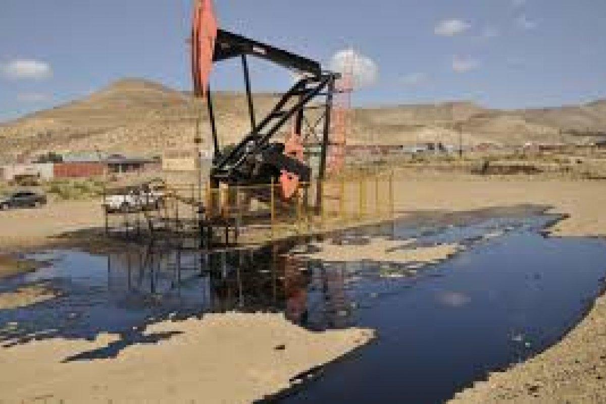 El petróleo West Texas Intermediate, WTI, registró a la apertura una caída de 0.91%