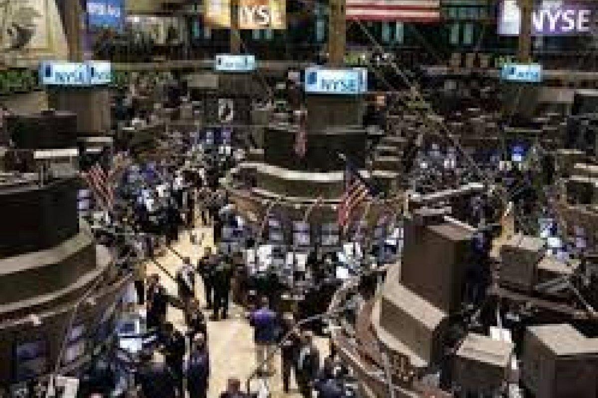 Dow Jones Industrial cierra en +0.13%
