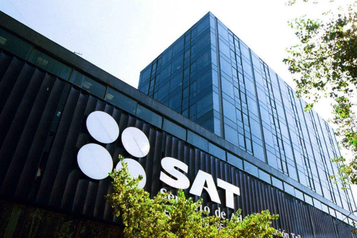 El SAT argumenta que el impuesto existe desde hace 15 años
