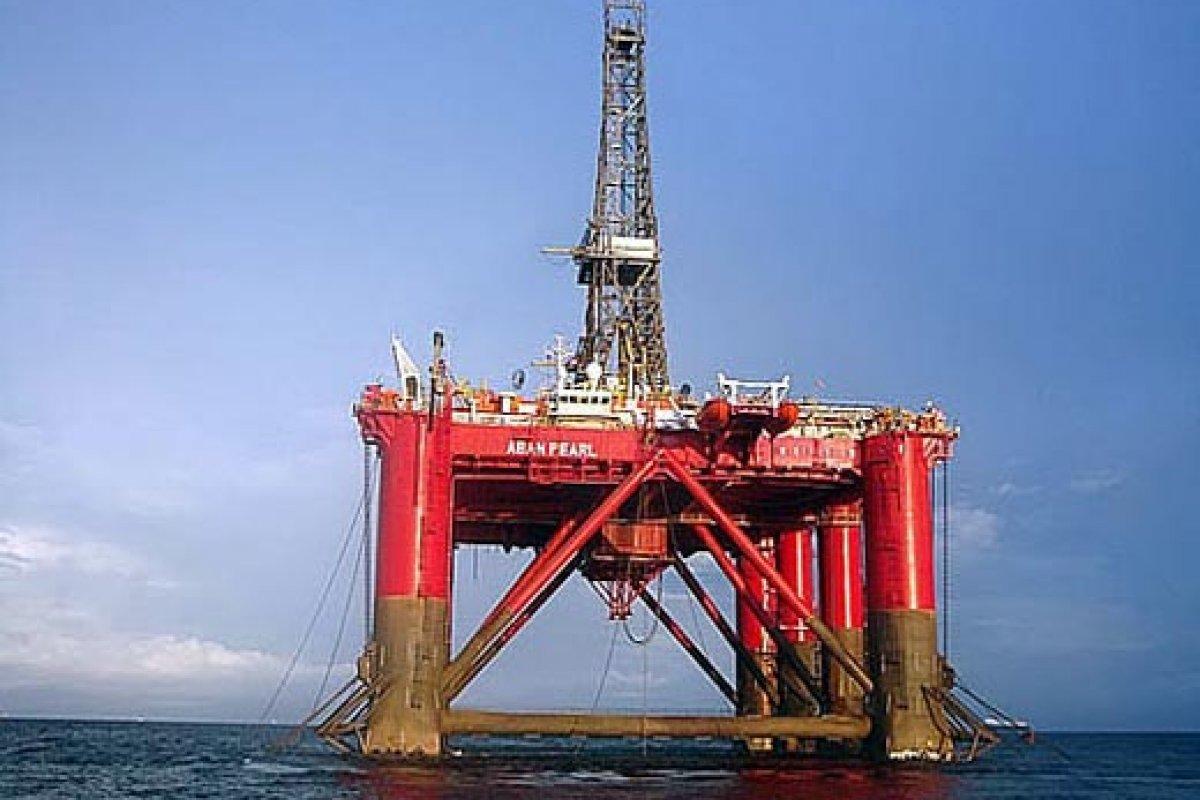 Buen aumento en el precio del petróleo Brent