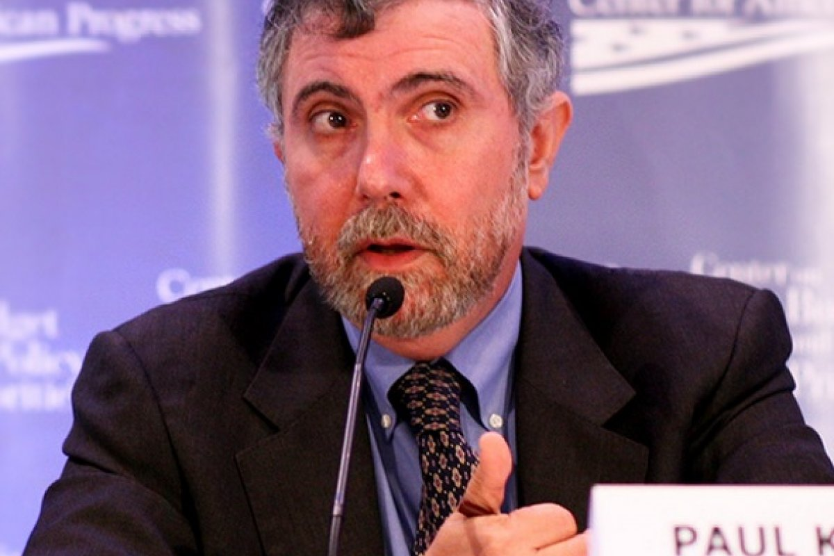 """""""De apegarse al ultimátum de la troika representaría el abandono definitivo de cualquier pretensión de independencia griega"""", sentenció el premio Nobel de Economía, Paul Krugman."""
