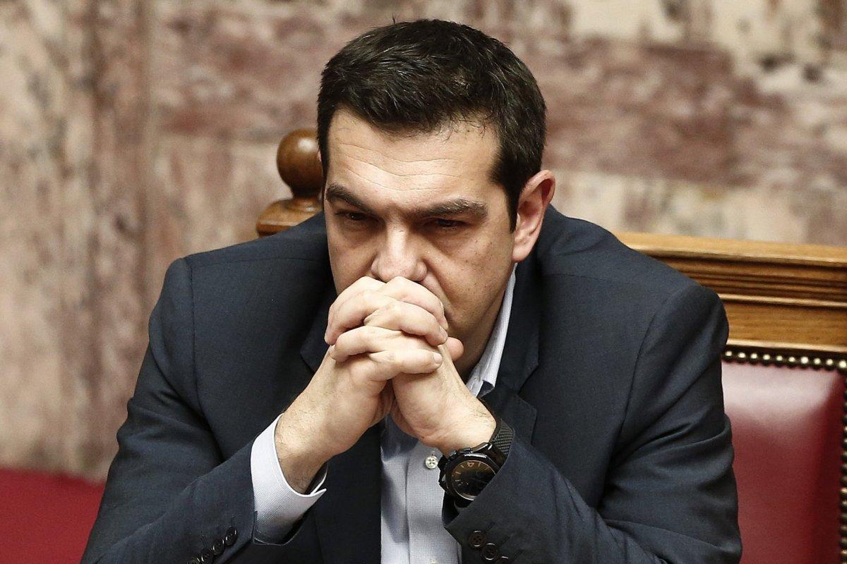 La situación de Grecia es muy complicada y todas las miradas europeas apuntan al domingo fecha en la que se realizará el referéndum en la península helénica que encabeza Alexis Tsipras