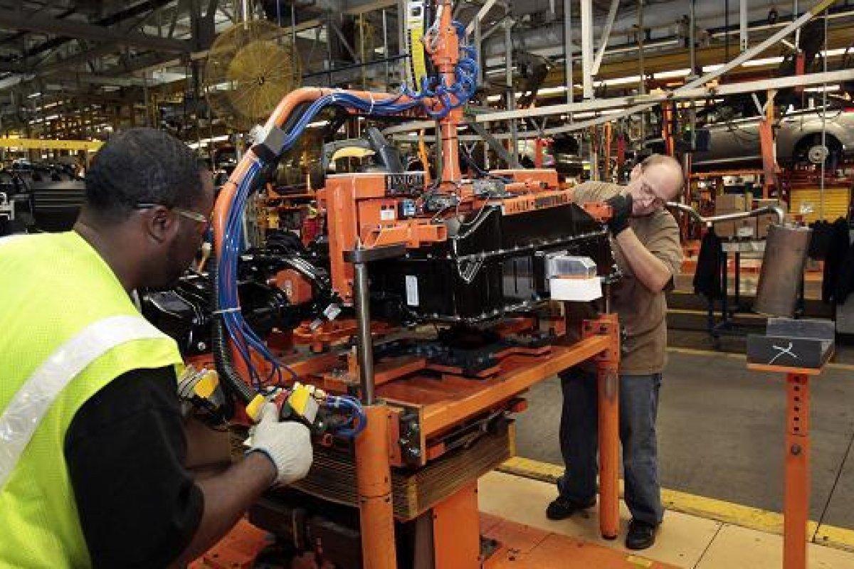 El índice de manufacturas obtenido en junio, de 53.5 puntos, muestra una significativa mejora en los últimos 5 meses.