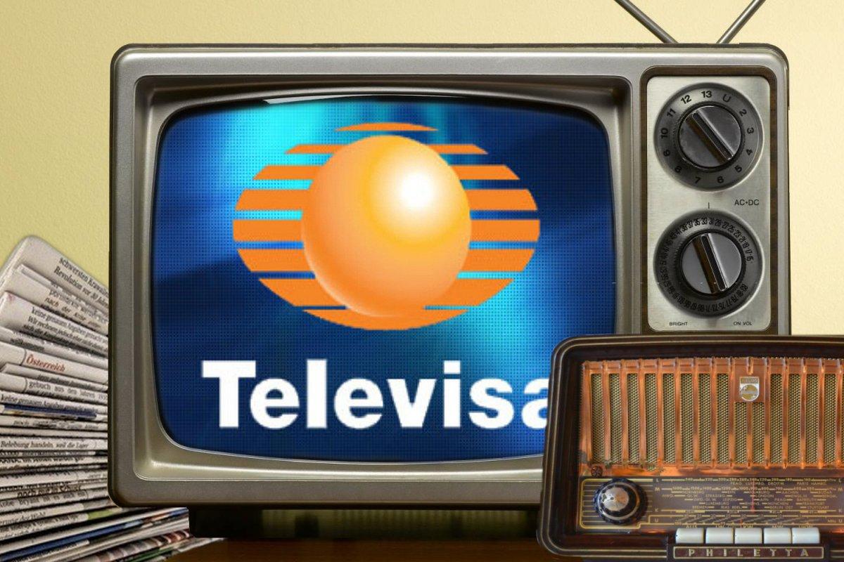 Del 34% del total destinado a televisión, sólo Grupo Televisa recibió el 43% de éste con 506 millones 472 mil 692 pesos.