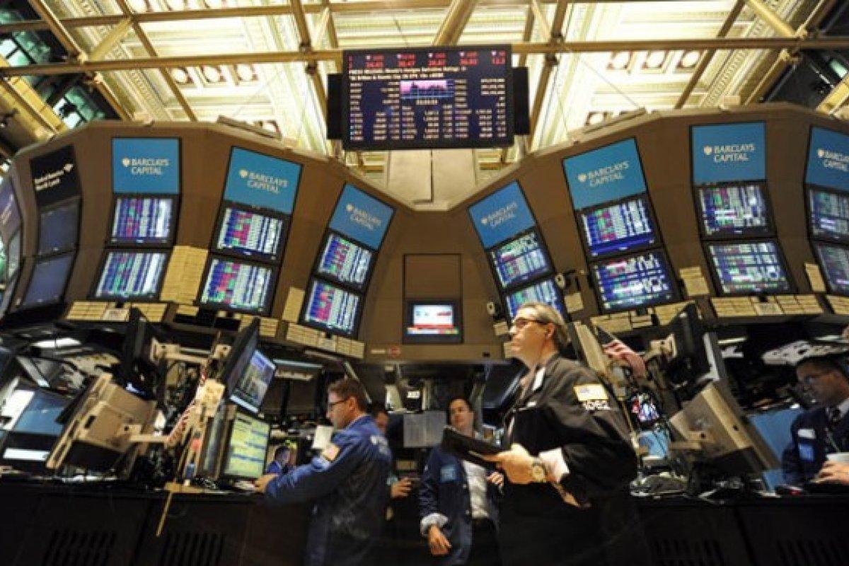 Las bolsas accionarias continúan con movimientos positivos al cierre de actividades