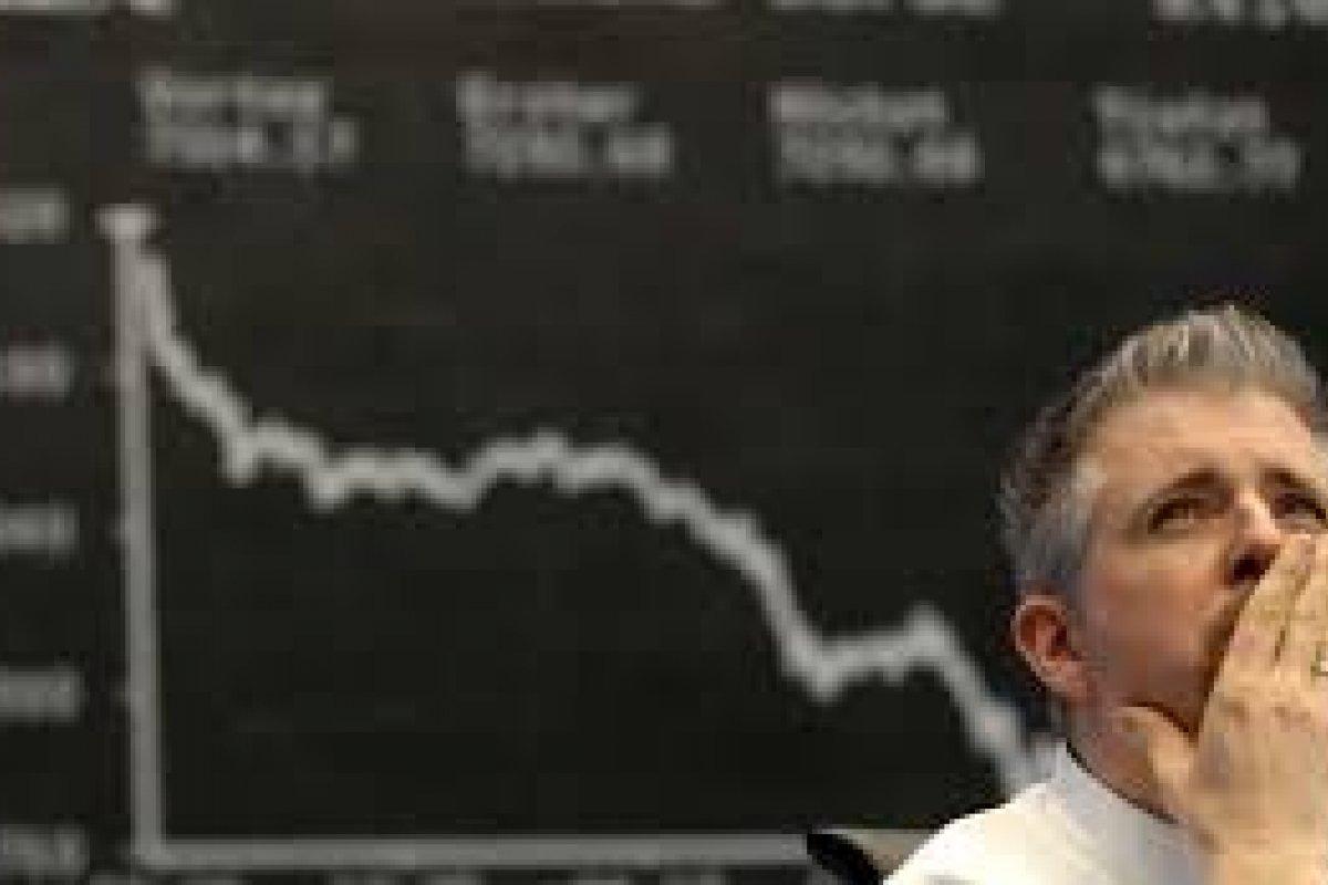 Los mercados accionarios continuaron con la volatilidad expresada desde hace un par de días; sin embargo, algunas bolsas vieron ganancias