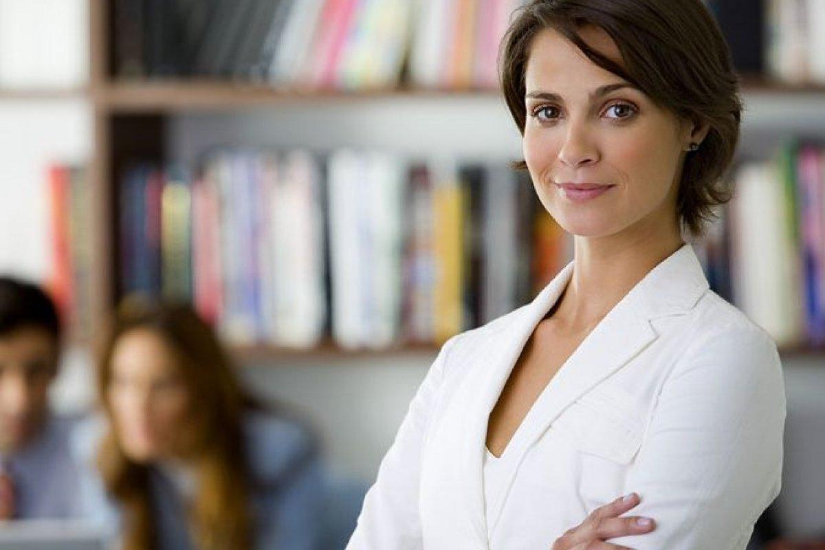 Poco espacios se abren para que mujeres ocupen altos puestos directivos en las empresas.