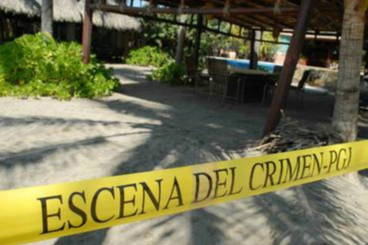 34% de todos los homicidios en el mundo ocurren en siete países de América Latina, México está entre ellos.