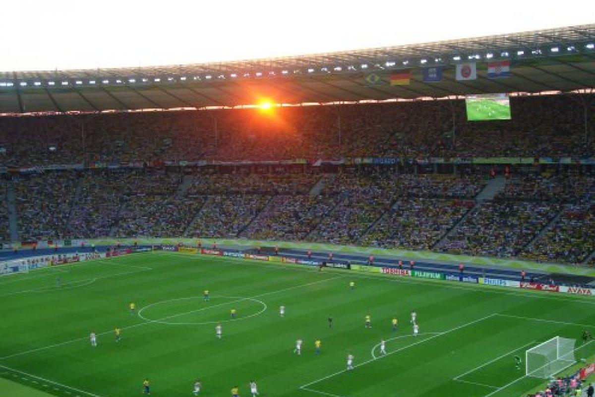 Se pierden vidas para poder celebrar uno de los eventos internacionales más importantes: la Copa del Mundo