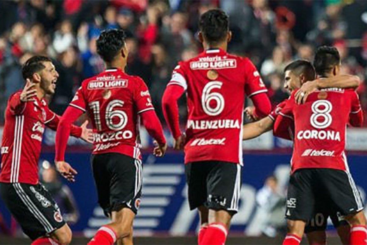 Image Result For Veracruz Vs Toluca En Vivo Fox