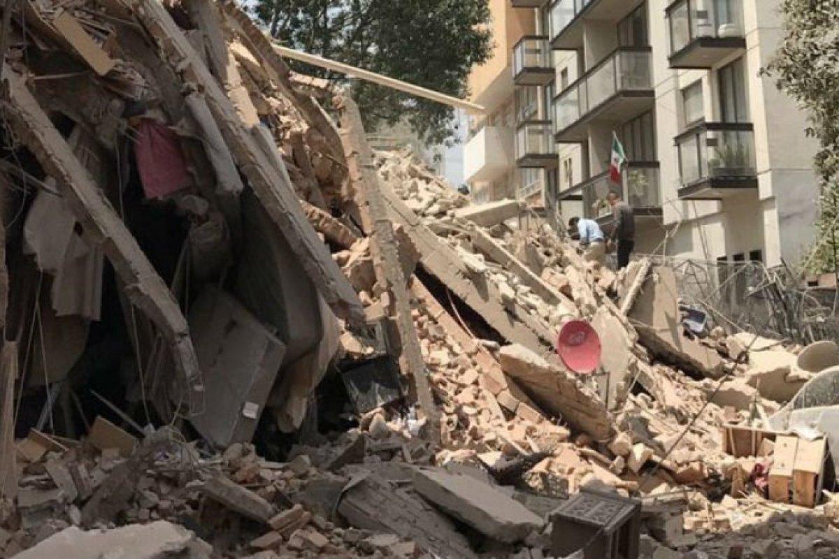 Al menos 2 mil 765 edificios de la CDMX tienen daño estructural, ¿dónde están? es todo un misterio.