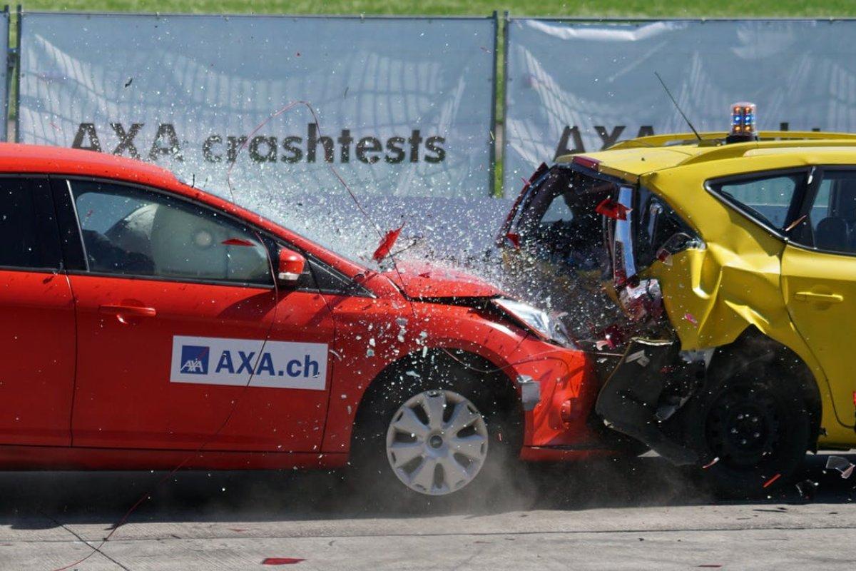 México ocupa el séptimo lugar mundial en muertes en accidentes viales