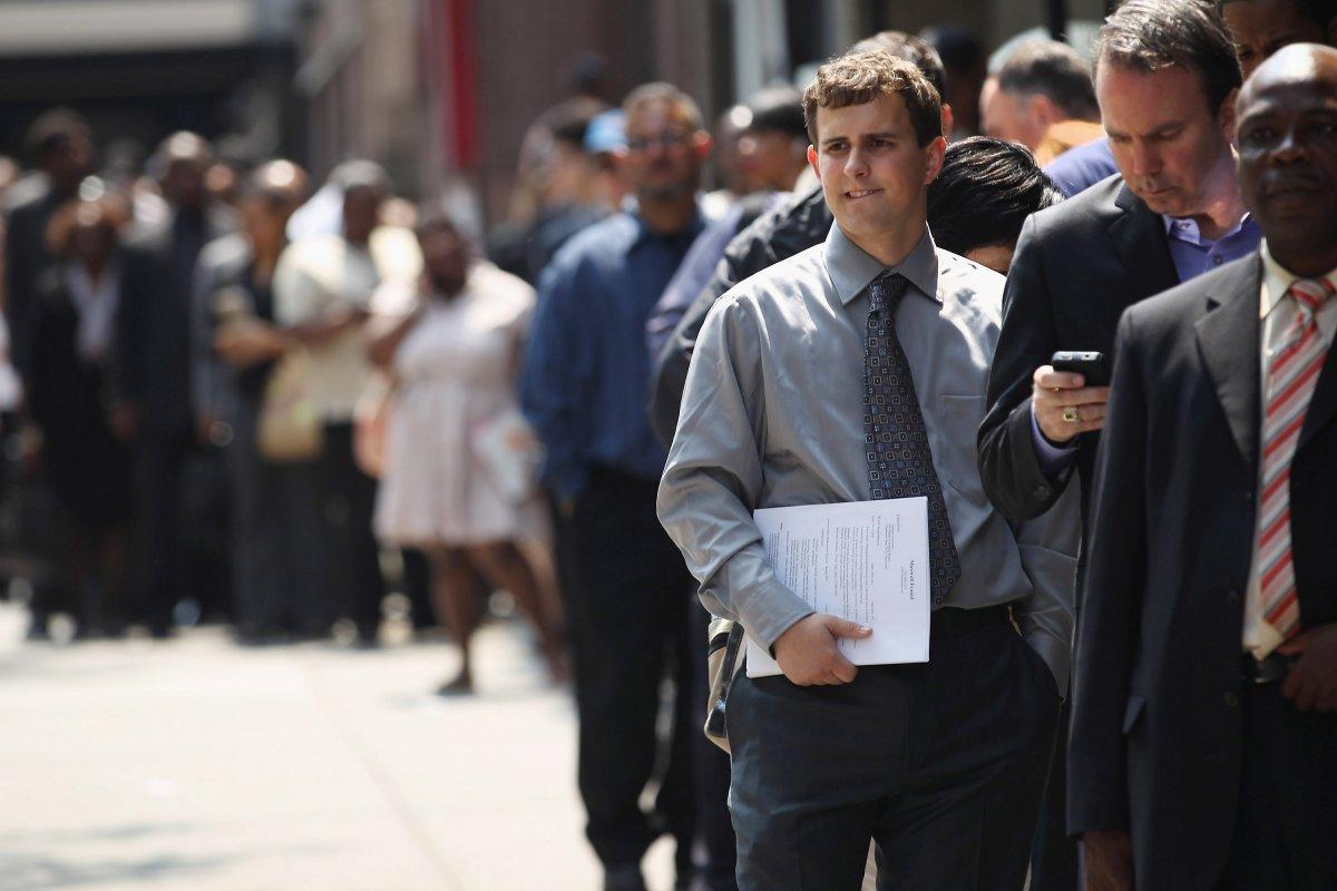 La cantidad de las personas que se encuentran en trabajos precarios e inseguros son más altos que los que trajo la recesión del 2008.