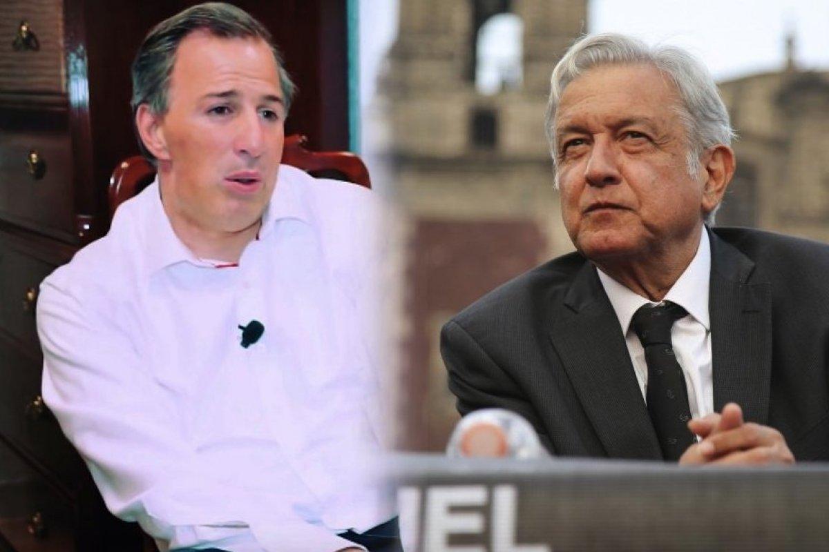 Todo parece indicar que José Antonio Meade y Andrés Manuel López Obrador harán precampaña, aun sin tener rival.