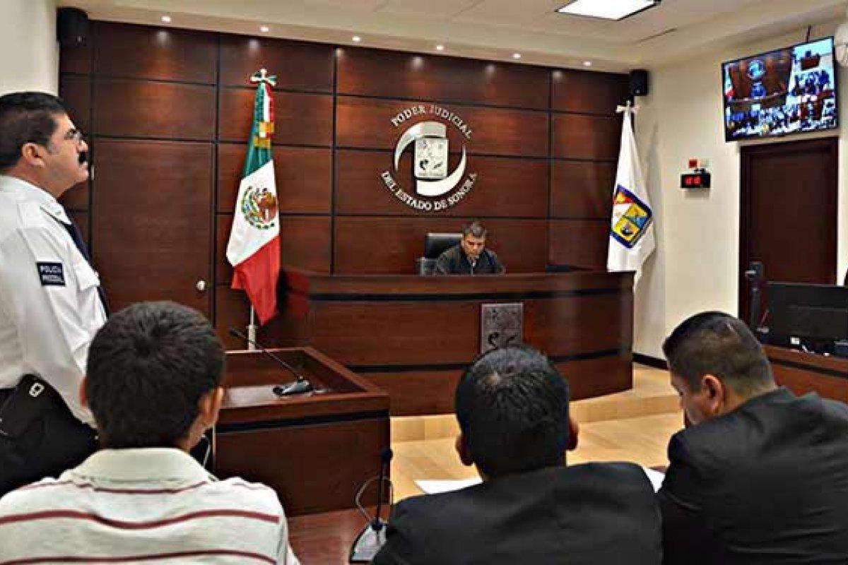 El Índice de Estado de Derecho ubicó a México a la par de Kenia, Liberia y Sierra Leona