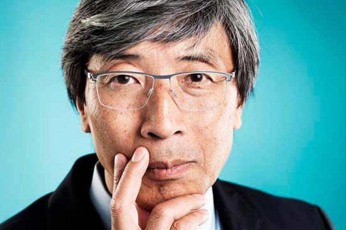 Patrick Soon-Shiong, nuevo dueño de Los Angeles Times.