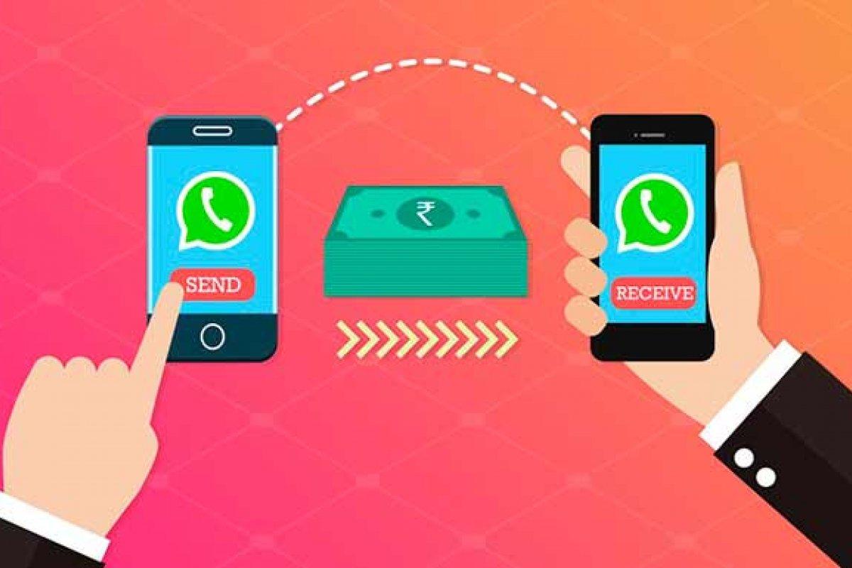 En Asia y Estados Unidos los pagos entre usuarios por celular son toda una realidad.